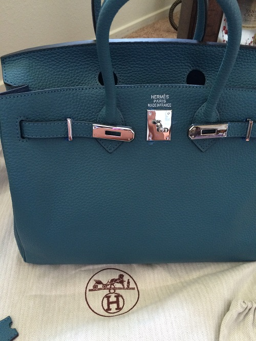 Replica Hermes Birkin Handbags With Achieved Superior For Valentines Day Gifts