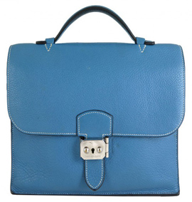 Hermes Briefcase Bags Replica