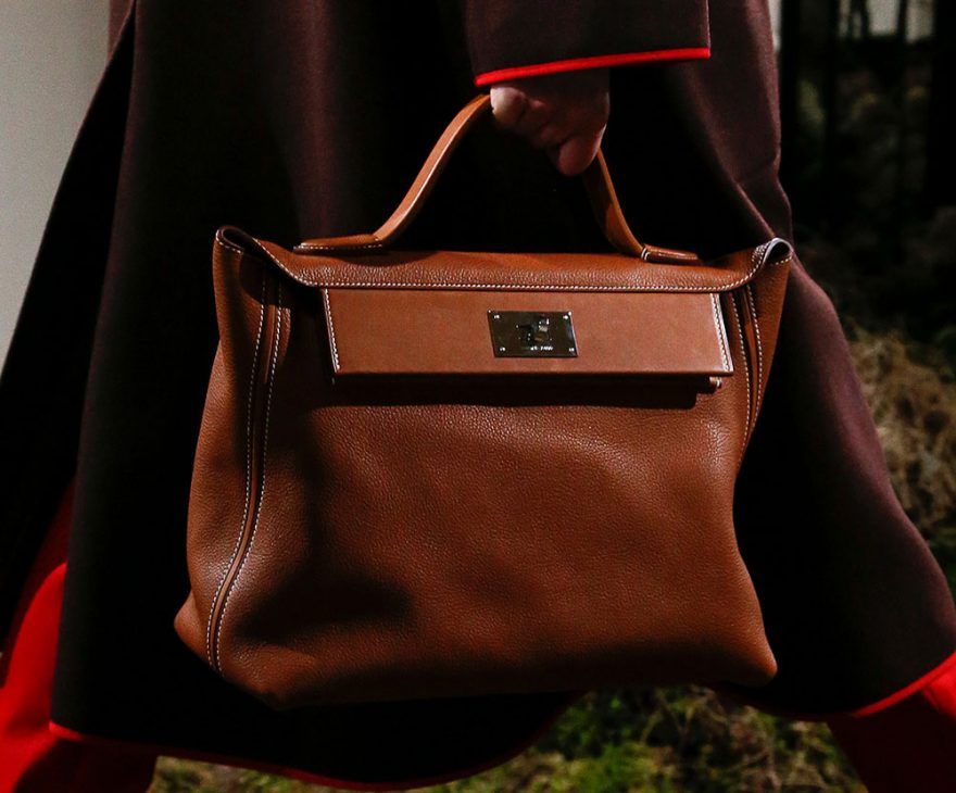 A Great Future for a Varied Bags – Autumn