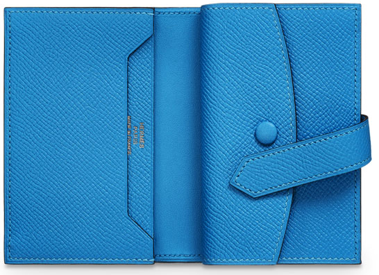 Hermes-Small-Bearn-Wallet-interior